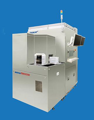 ウエーハ内部欠陥検査装置 Inspectra 174 Irシリーズ 半導体検査装置 検査・計測分析機器 製品・サービス